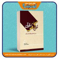 انواع کفر در قرآن